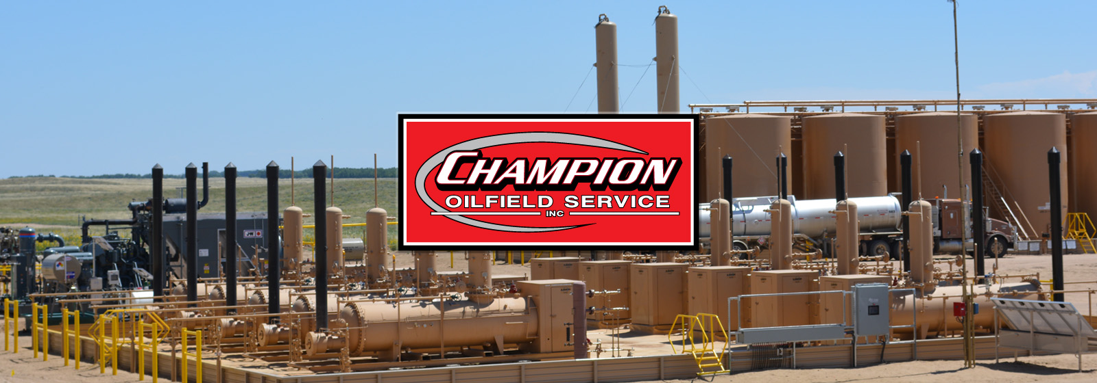 Champion Oilfield Service