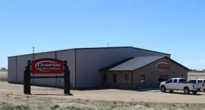 Champion Oilfield Service Roustabout Service Colorado